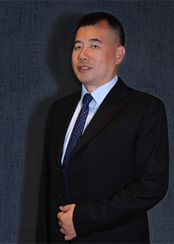 Richard Zhu Fuqiang